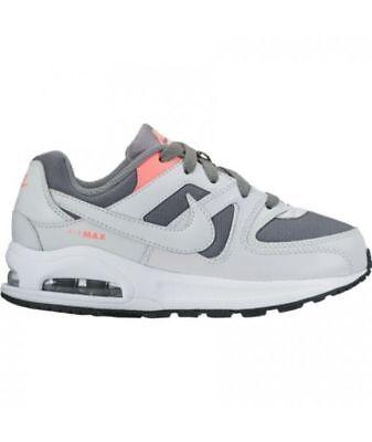 Nike Air Max Command Flex (PS) 844350 001 Multiple Sizes   eBay