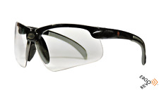Safety Glasses Clear Anti Fog Anti Scratch Unbreakable Lens Ppe