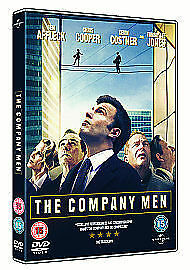 1 of 1 - The Company Men (DVD, 2012)