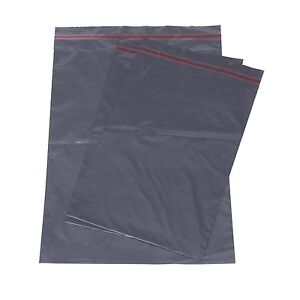 EXTRA-LARGE-GREY-MAILING-BAGS-POSTAL-SACKS-21-034-x24-525MMx600MM-QTY-10-100
