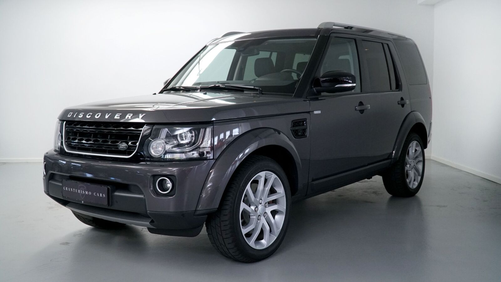 Land Rover Discovery 4 3,0 SDV6 Landmark Edition aut. 5d