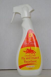 Flyaway-1ltr-Citronella-Free-Fly-Spray