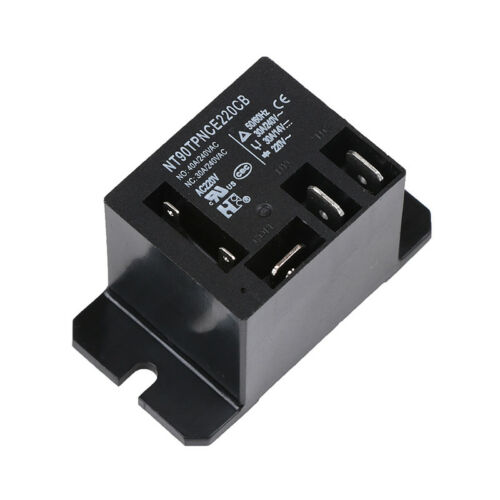 1pcs New original NT90TPNCE220CB AC220V 40A power relay RU