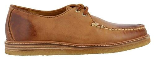 Sperry Men/'s Gold Cup Captain/'s Crepe Oxford Leather Walking Shoes Comfort