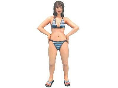 Aurora Model 1/32 figures Bikini Girls ver.2  Modern Feale Metal kit 1/35 SK-016