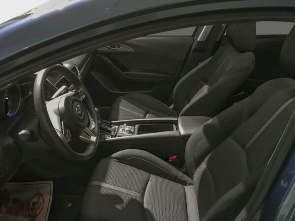 Mazda 3 2,0 Sky-G 120 Optimum aut. - billede 5