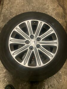 Michelin PAX tires and wheels 235-710R460A2006 Honda ...  Michelin Pax Tires
