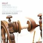 Jean Sibelius - Sibelius: Symphony No. 2; Oceanides; Pohjola's Daughter (2013)