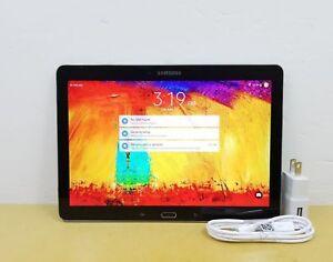Samsung-Galaxy-Note-SM-P605V-32GB-Wi-Fi-4G-Verizon-10-1in-Black