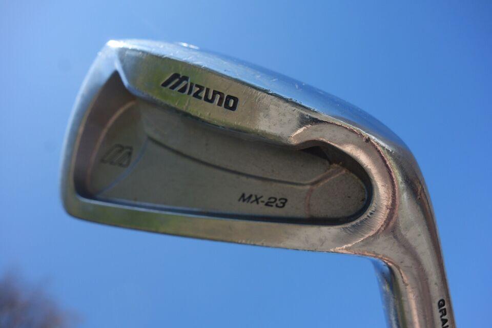 Herre golfsæt, stål, Mizuno