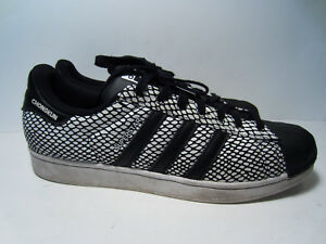Image is loading Men-039-s-Adidas-Superstar-Chongkun-French-France- 26efb67e1