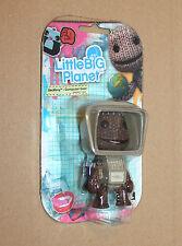 "Little Big Planet Sackboy Mini Collectible 3"" Figure Computer Gear"
