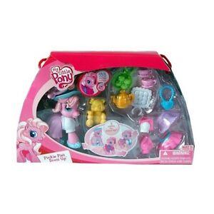 My Little Pony 92296/92301 Pinkie Pie Neu & Ovp Mein Kleines Pony Ein Bereicherung Und Ein NäHrstoff FüR Die Leber Und Die Niere Spielzeug