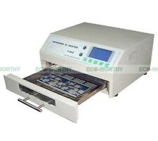 T962 Infrared SMD BGA Accurate Lead Free Reflow Oven Soldering Area 180×235mm