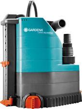 Gardena Comfort 13000 Aquasensor Tauchpumpe Günstig Kaufen Ebay