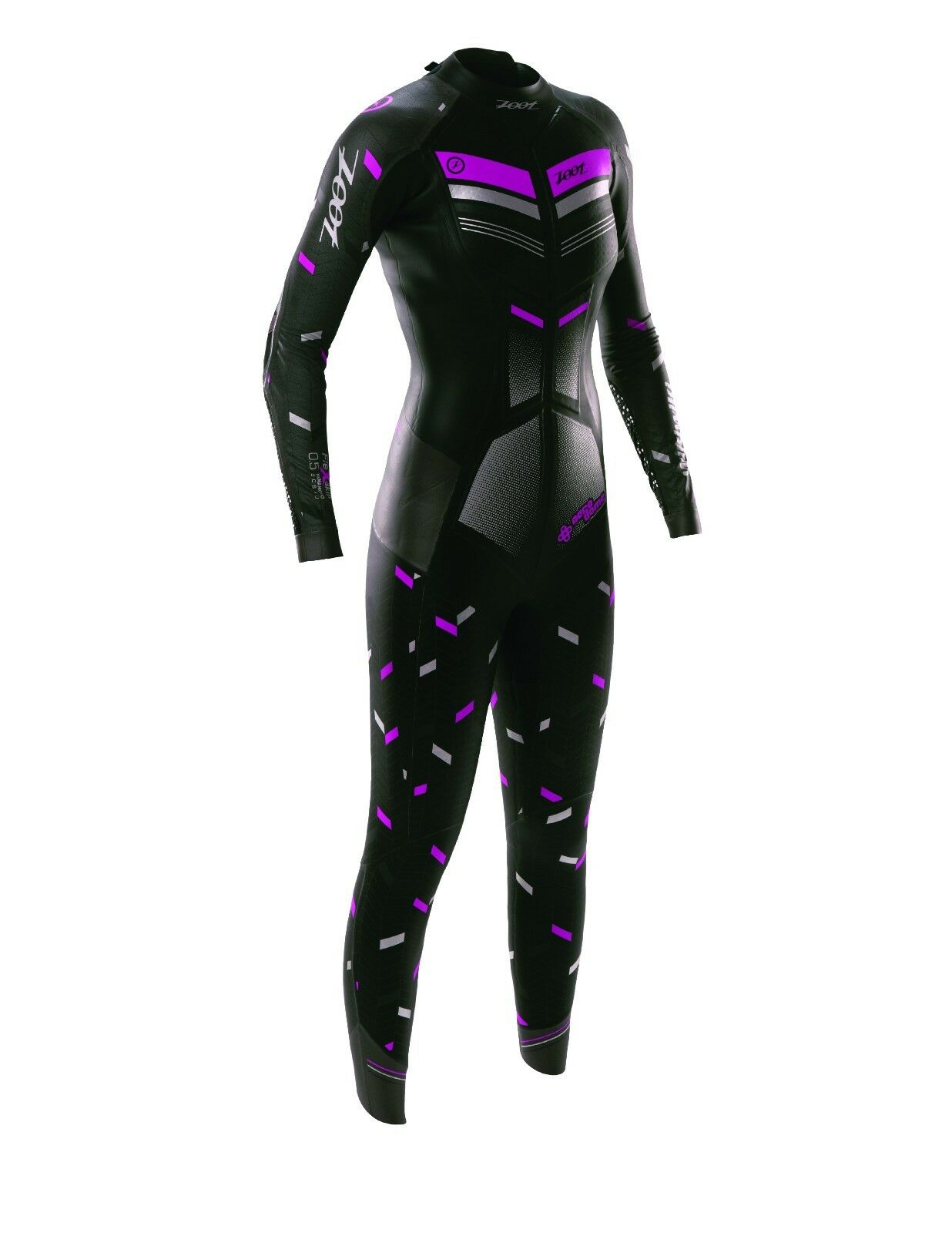 75 OFF Brand New Zoot Sport Womens WIKIWIKI Wetsuit