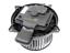 Genuine OE Mercedes Benz HVAC Blower Motor Assembly 164-835-05-07