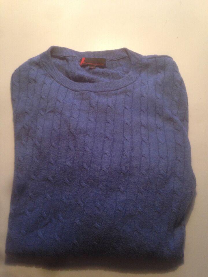 Sweater, Dressmann, str. S