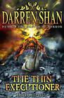 The Thin Executioner by Darren Shan (Hardback, 2010)