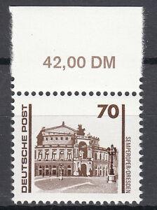 DDR-1990-Mi-Nr-3348-mit-Oberrand-Postfrisch-25391