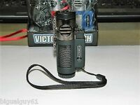 Quad Jet Torch Lighter 4 Burners For Plumbing Includes Wii Wrist Strap Usa Stock