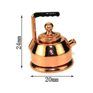 1-12-Miniature-kettle-dollhouse-diy-doll-house-decor-accessor-TP