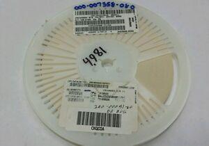 Resistor 270K OHM 5/% 5000x SAMSUNG RC1608J274CS SMD-0603 FULL REEL