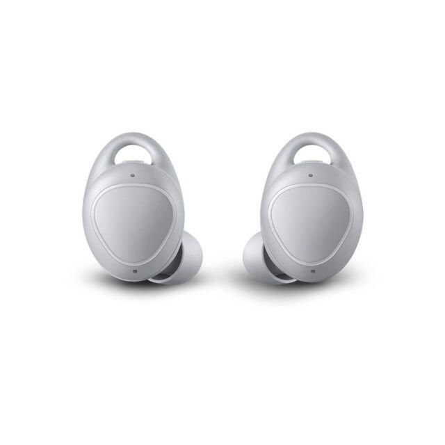 406c984b67f Samsung Gear ICONX 2018 Edition Bluetooth Cord- Fitness Earbuds 4gb Gray