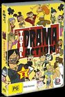 Total Drama Action : Collection 2 (DVD, 2012, 2-Disc Set)