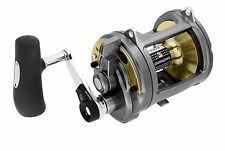 Shimano Tyrnos 50II 2 Speed Reel TYR50IILRS - Extremely Fast Shipping !