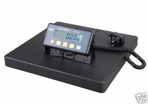 G-amp-G-PSB-75kg-150kg-300kg-Paketwaage-PlattformWaage-Digital-waage-40x40cm