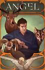 Angel Volume 3: the Wolf, the Ram, and the Heart HC : The Wolf, the Ram, and the Heart HC by Mariah Huehner and David Tischman (2011, Hardcover)