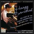 The First Of The Singer-Songwriters von Hoagy Carmichael (2014)
