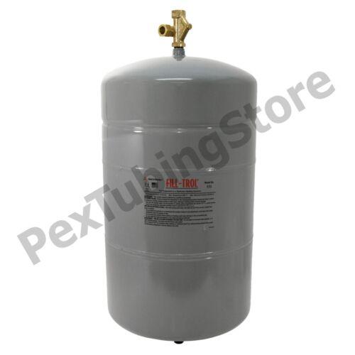 7.6 Gal FT-111 Amtrol Fill-Trol 111 Boiler Expansion Tank w// Auto Fill Valve