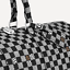 thumbnail 11 - Louis Vuitton Keepall 50 Distorted Damier Virgil Abloh LV Authentic Brand New