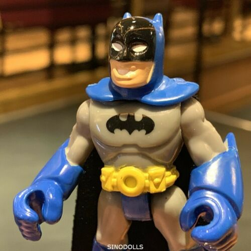 Fisher Price IMAGINEXT DC Super Friends Justice League Select your figures
