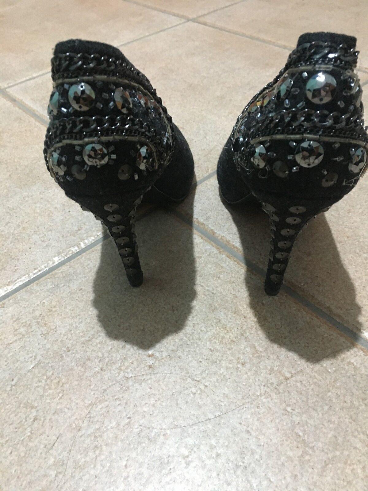 LIU JO JO LIU Schuhe DECOLTE Damens NUM SIZE 37 0816b0