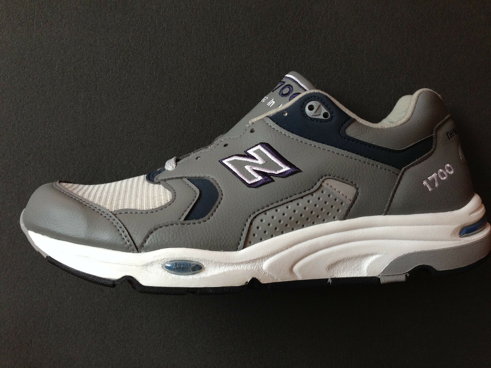New balance m1700gra abzorb 1700 vintage colourway new US 12