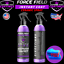 thumbnail 3 - Force Field - Ceramic King Polish Seal Shine Protect Armor Your Ride