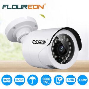 FLOUREON-960P-2000TVL-CCTV-DVR-Camera-Securite-Surveillance-Video-IR-Nocturne-FR