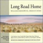 Long Road Home (CD, Jun-2007, Avie)