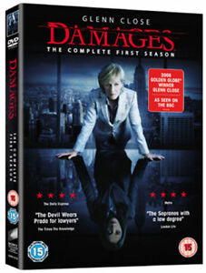 Damages-Stagione-1-Nuovo-DVD-CDRP6732