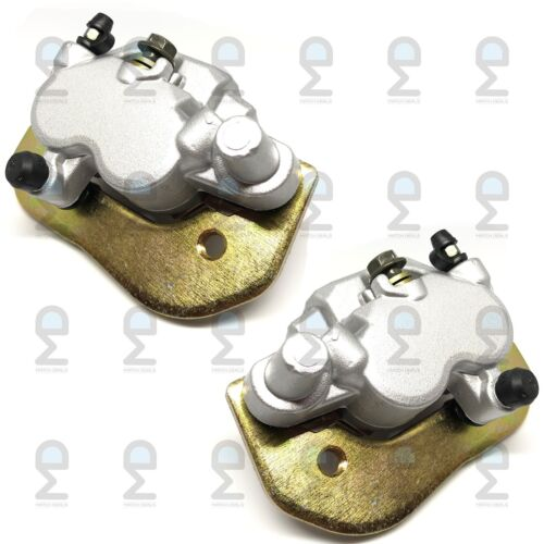 MAX XXC XMR FRONT BRAKE CALIPERS FOR CAN-AM OUTLANDER 1000R EFI 2018-2019