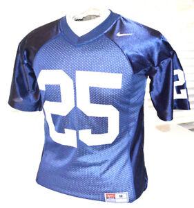 7e3e5e7b13d Nike Penn State Nittany Lions Boys Size- Medium Football Jersey | eBay