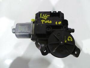 2010-Volkswagen-Polo-e-S-F-Motorino-Finestrino-Sinistro-Anteriore-6R0959801T