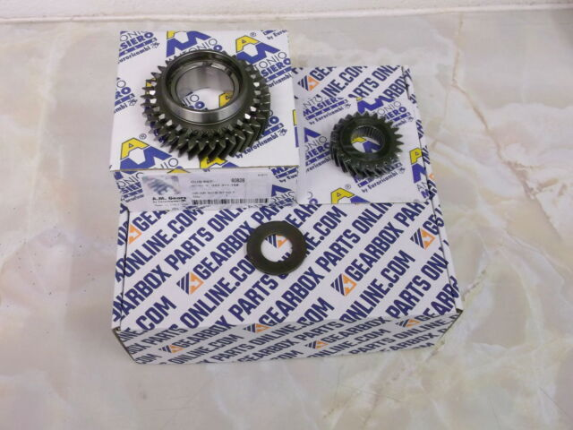 VW 5th gears, 23 teeth 37 teeth 0.62 ratio 02Z 311 361 , 02Z 311 158