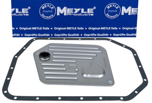 MEYLE 3141370001 Getriebefilter BMW E39 E38 E31 X5 Automatikgetriebe 5HP24 FLA
