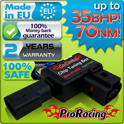 Chip Tuning Box VW MULTIVAN T5 1.9 2.5 TDI PD 35 BHP 85 105 130 175 PD