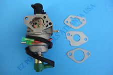 PowerTrain PTG4500XCS PT900G 4500 5500 Watt Gas Generator Carburetor Assembly