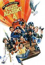 Police Academy 4 - Sharon Stone, Steve Guttenberg, Bubba Smith, Michael Winslow